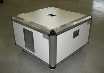 FB20 Insulation Box